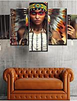 Наборы холстов Классика,5 панелей Холст С картинкой Декор стены Украшение дома