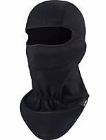 cheap -HEROBIKER Motorcycle Helmet Mask Windproof Motorcycle Face Mask Hat Neck Fleece Balaclava Hat Winter Hats Balaclava Neck