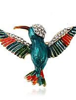 cheap -Men's Women's Brooches Animals Alloy Jewelry For Gift Daily