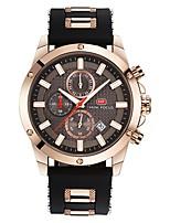 Недорогие -Муж. Детские Спортивные часы Модные часы Нарядные часы Японский Кварцевый Календарь Секундомер Защита от влаги Фосфоресцирующий