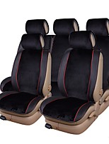 Automotive Headrest & Waist Cushion Kits Seat Covers Seat Cushions For universal All years Car Seat Covers Leather
