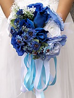 Свадебные цветы Букеты Свадьба Вечерние Другие материалы 28 см