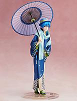economico -action figure animate ispirate al vocaloid nigaito in pvc modello cm giocattolo bambola