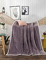 cheap -Coral fleece,Reactive Print Solid 100% Acrylic Blankets