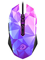 cheap -Dareu EM925 Wired Gaming Mouse seven key 10800DPI