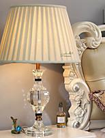 Потолочный светильник Традиционный/классический Настольная лампа Защите для глаз Вкл./выкл. От электросети 220 Вольт Белый