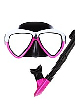 cheap -Snorkeling Packages Diving Mask Diving Packages Anti-Fog Parent-Child Interaction Youth Diving/Boating Diving & Snorkeling Diving /