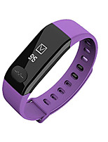 Smart Bracelet Business Portable Touch Screen Pedometer Activity Tracker Sleep Tracker Timer Find My Device Call Reminder Sedentary