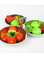 Stainless Steel / Iron Cooking Tools Dinnerware with High Quality 20*7 0.5