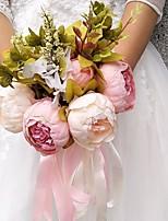 Bouquets de Noiva Buquês Casamento Festa Outros Material 11.02