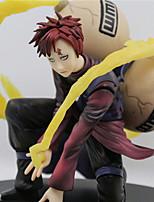 baratos -figuras de ação anime inspiradas em naruto gaara pvc cm brinquedos modelo brinquedo boneca