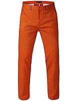 economico -Per uomo Pantalone lungo Golf Pantalone/Sovrapantaloni Indossabile Golf