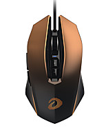 cheap -Dareu EM 925pro  Wired Gaming Mouse seven key 12000DPI