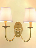 cheap -Eye Protection Modern/Contemporary Wall Sconces For Bedroom Wall Light 220V 40W