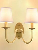 economico -Pretezione per occhi Moderno/Contemporaneo Per Camera da letto Luce a muro 220V 40W