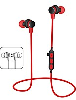 cheap -SMT-T1 Sport Bluetooth Earphone for Phone Wireless Bluetooth Headset with Mic Wireless Earphones Support TF Card