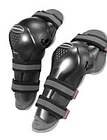 cheap -HEROBIKER Motorcycle Riding Knee Pads Motocross Off-Road Racing Knee Protector Guard Outdoor Sports Moto Knee Brace Support