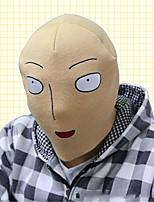 preiswerte -Ein Schlag Mann Mützen Beige Verbunden Cosplay Accessoires Weihnachten Halloween