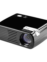 abordables -Factory OEM BL-23 LCD Proyector de Home Cinema VGA (640x480)ProjectorsLED 2600