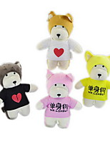 cheap -Dog Animal Stuffed Toys Stuffed Animals Plush Toy Cute Kids Holiday Animals Casual/Daily Kids