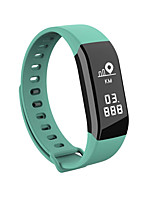 E28 Smart Bracelet Android 4.4 Bluetooth Portable Multi-function Works with iOS and Android system. G-sensor