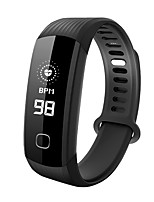 Smart Bracelet Calories Burned Pedometers Exercise Record APP Control Pulse Tracker Pedometer Activity Tracker Sleep Tracker Find My