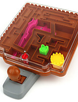 cheap -Maze Maze Toys Plane Stress and Anxiety Relief Decompression Toys Classic Kids Adults' 1 Pieces