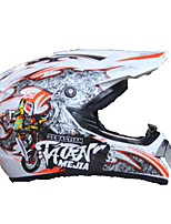cheap -Bike Helmet BMX Helmet CE Cycling 4 Vents Adjustable Fit Plastic+PCB+Water Resistant Epoxy Cover Cycling Motobike Motobike/Motorbike