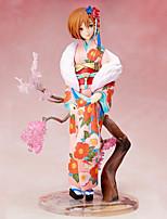 anime action figure ispirate al vocaloid sakura miku pvc modello da 8-10 cm giocattolo bambola