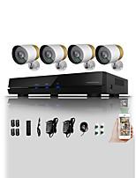 economico -yht-t22 4 road ahd coassiale hd monitor suite ahd coassiale hd monitoraggio del dispositivo di monitoraggio set telecamera di sorveglianza