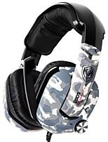 fone de ouvido somic g909 com jogo de efeito de som 7.1 vibração sinergística alemão vib vibratório