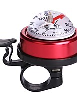 cheap -Compasses Compasses Compass Outdoor Exercise Camping / Hiking / Caving Camping & Hiking Trekking Traveling Aluminum Alloy cm 1 pcs