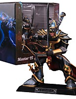 cheap -Anime Action Figures Inspired by LOL Jack PVC 19 CM Model Toys Doll Toy