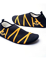 cheap -Boots Unisex Outdoor Anti-skidding Sports & Outdoor Sporty Stylish Lycra Perforated EVA Swimming Outdoor Exercise Beach Diving /