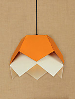 Modern/Contemporary Pendant Light Ambient Light For Living Room Study Room/Office 220-240V 110-120V Bulb Not Included