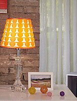 Artistic Eye Protection Table Lamp For Crystal 220V Orange/Green