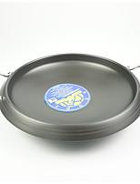 Aluminum Aluminum Round Pan Multi-purpose Pot,30*30