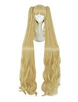 cheap -Lolita Wigs Classic Lolita Dress Princess Lolita Lolita Wig 120 CM Cosplay Wigs Wig For