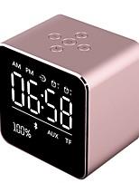 economico -V9 Bluetooth 3.0 3,5 mm Casse acustistiche per bassissime frequenze (subwoofer) Oro Argento Grigio Rose Blu