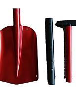 cheap -Shovels Outdoor Exercise Camping / Hiking / Caving Camping & Hiking Outdoor Collapsible Multi-functional Metal metal 1 pcs