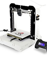 cheap -HOONY H8 DIY Linear Guide 3D Printer Fast Assembly Fast Printing Accuracy High Noise Small Print Size 210*210*240mm