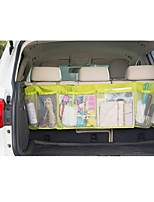 cheap -Car Organizers Vehicle Trunk Polyester For universal