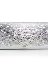 cheap -Women Bags PU Evening Bag Sequins for Event/Party All Season Silver