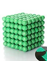 Jouets Aimantés Aimants Magnétiques Super Forts Boules Magnétiques Anti-Stress 216 Pièces 5mm Jouets Classique Jouets de bureau Soulage