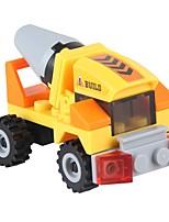preiswerte -Bausteine Teermaschine Spielzeuge Neuheit Fahrzeuge Stress und Angst Relief Dekompressionsspielzeug Eltern-Kind-Interaktion Erwachsene 29