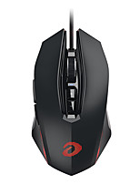 cheap -Dareu EM 925pro  Wired Gaming Mouse seven key 10800DPI