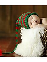 cheap -Unisex Hats & Caps,All Seasons Cotton Bandanas-Green