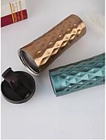cheap -Office / Career Business Drinkware, 500 Stainless Steel Coffee Vacuum Cup Tumbler