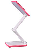preiswerte -Einfach Augenschutz Schreibtischlampe Für Plastik 220v Rot