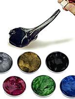 abordables -Plastilina magnética Juguete magnético Juguetes Magnéticos Pensando Putty 1 Piezas Juguetes De Armar Tipo magnético Alivio del estrés y